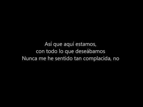 Britney Spears - Deep In My Heart Subtitulos Español mp3