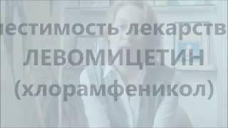 видео Альбуцид от цистита как пить