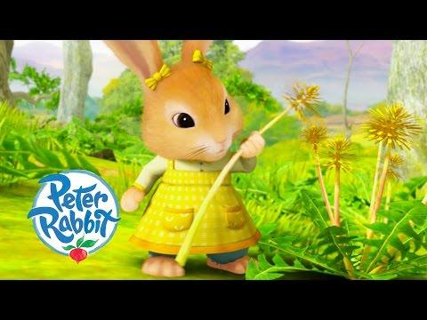 Peter Rabbit - The Fierce Bad Rabbit