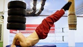 Best Core Exercises (Functional Movements)