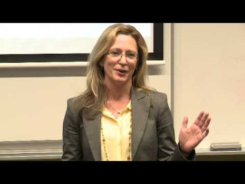 Resilience in Young People: Dr Mandie Shean, ECU's School of Education