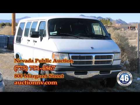 12/28/2016 Nevada Public Auction