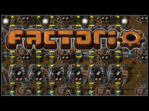 Factorio Meiosis :: Eastern Outposts - Episode 47