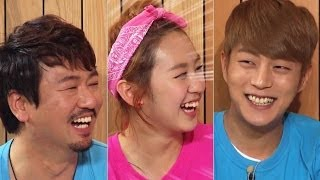 Video Happy Together - Yoon Doojoon, Jeong Junha, NC.A & more! (2014.06.05) download MP3, 3GP, MP4, WEBM, AVI, FLV Oktober 2017