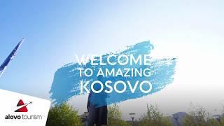 Discover Amazing Kosovo with Alovo Toursim , اكتشف كوسوفو الساحرة مع الوفو للسياحة