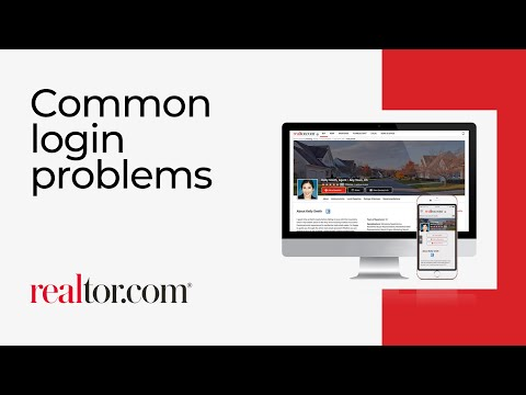Common login problems and quick fixes