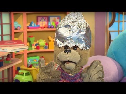 СПОКОЙНОЙ НОЧИ, МАЛЫШИ! - Шлем - Веселые мультфильмы для детей