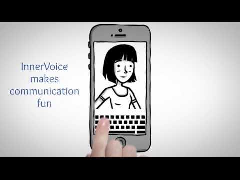 InnerVoice:  Make Communication Fun!