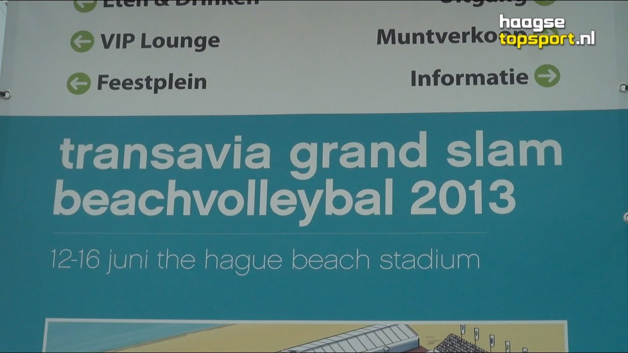 Grand Slam 2013 (Beachvolleybal)