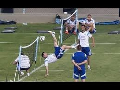 Download Football Skills And Tricks Lionel Messi  Crazy Freestyle Skills 2016 Must See It