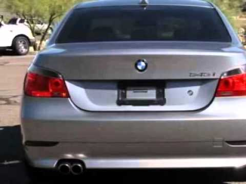2004 bmw 5 series 545i w/ sport premium package sedan - phoenix