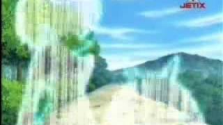 Kirlia x Blaziken - Pucca Funny Love