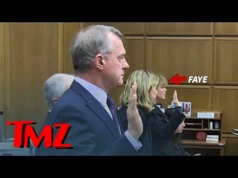 Stephen Collins Divorce -- Trial Date Set ... Molestation a Hot Topic | TMZ