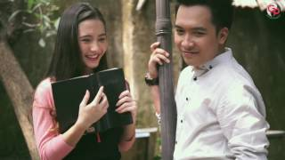 Behind the Scene - Tak Denganku - Badai Romantic Project