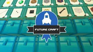 [GEJMR] FutureCraft - ep 113 - Úprava našeho skladu