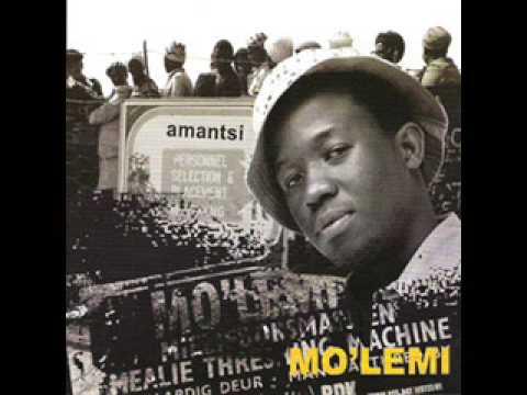 Molemi ft HHp   Molelo