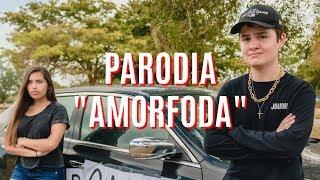 BAD BUNNY - AMORFODA (PARODIA) | JUAN DEL BARRIO
