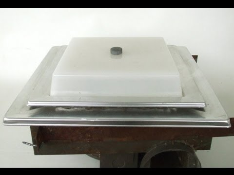 Vintage Nutone Bathroom Exhaust Fan Demo  For Sale  YouTube
