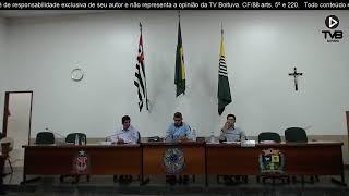 16ª Sessão Ordinária - Data 25 de Setembro  de 2017