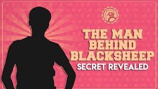 The Man Behind Blacksheep - Secret Revealed |#NNOR AUDIO LAUNCH | #BLACKSHEEP
