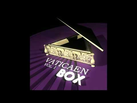 VATICAEN BOX – Volume I [Compilation]