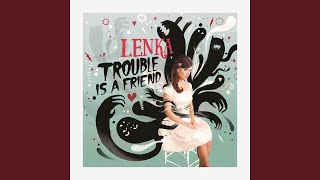 Download lagu Trouble Is a Friend MP3