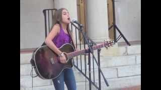Shake It Out cover by Emily Ainbinder