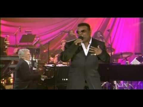 Ronald Isley & Burt Bacharach - This Guy's in Love with You