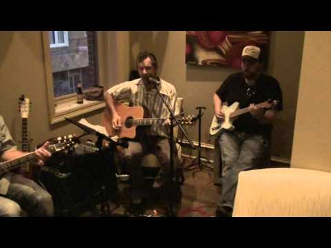 Cooler n' Hell (Ray Wylie Hubbard cover)