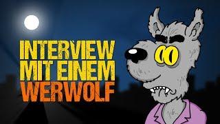 Nachrichten – Interview mit einem Werwolf