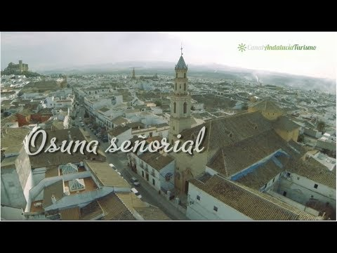 Osuna señorial. Sevilla