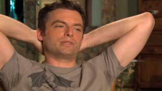 Justin Kirk about weeds
