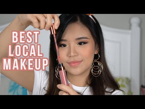 Best of Beauty 2017 LOCAL MAKEUP | Indonesia