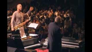 Kirk Whalum - The Gospel According To Jazz Chapter III