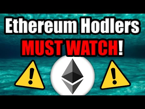⚠️WARNING TO ALL ETHEREUM HODLERS IN JANUARY 2021! ALL NEW ETH CRYPTOCURRENCY INVESTORS MUST WATCH!