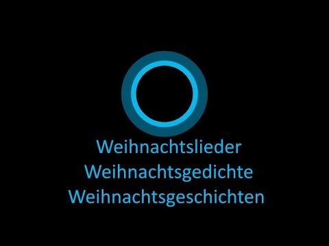 Christliche Weihnachtsgedichte.Cortana Weihnachtslieder Weihnachtsgeschichten Weihnachtsgedichte