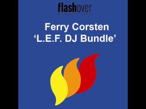 Клип Ferry Corsten - I Love You