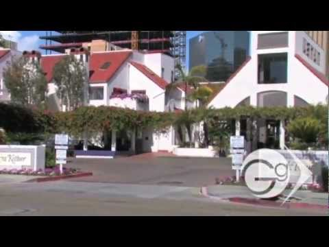 Park Row Condos - Marina District - Downtown San Diego