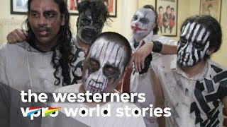 Islamic metal band in Indonesia - The Westerners