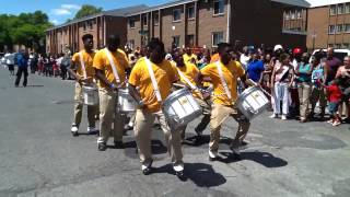 Marching Cobras of New York in Lancaster, PA