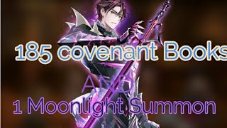 Is 185 Covenant Book Enough To Give Me Kayron- (Epic Seven)