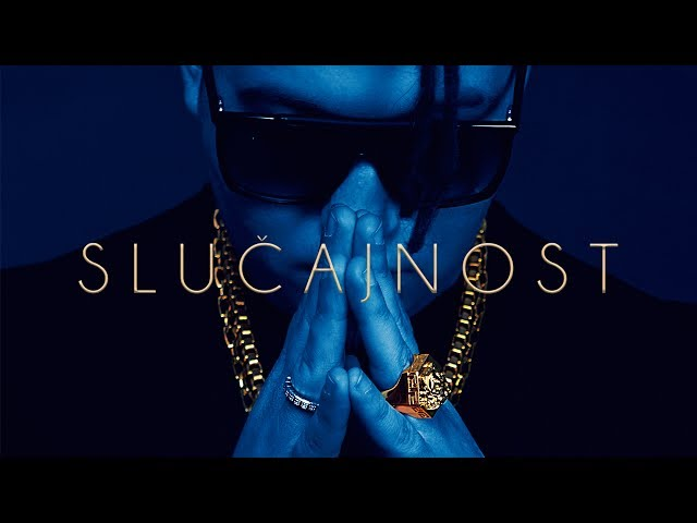 Rasta x Ana Nikolic - Slucajnost (Official Music Video)