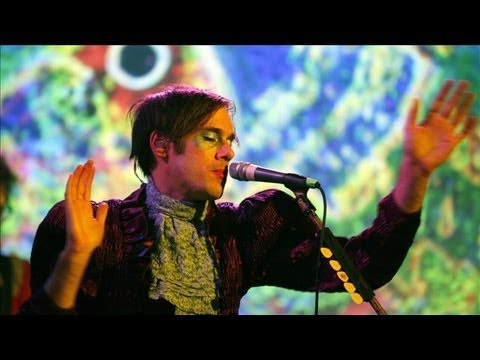 Of Montreal Frontman Kevin Barnes WSJ Interview