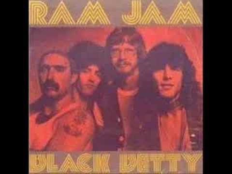 Ram Jam, Black betty (With Lyrics)