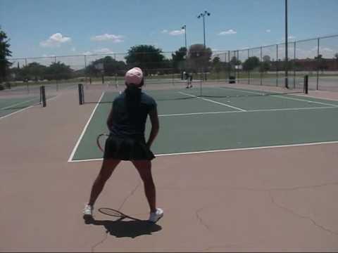 Tennis---Victoria A. Terrazas Part 2.wmv