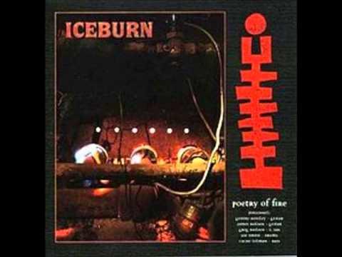 ICEBURN Poetry Of Fire [full album]