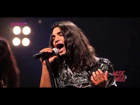 Yesteryears - Girish & the Chronicles - Music Mojo season 3 - KappaTV