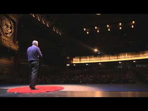 Crows, smarter than you think: John Marzluff at TEDxRainier