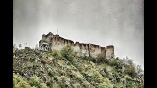 Vlad III Dracula's Castle - Cetatea Poenari