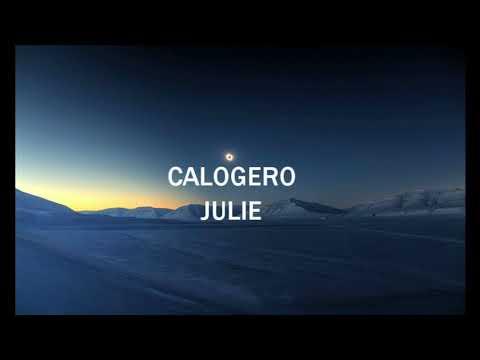 CALOGERO   JULIE